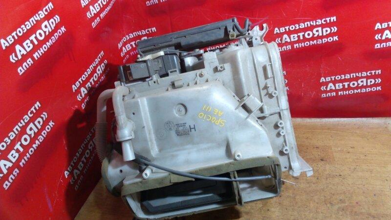 Корпус вентилятора отопителя Toyota Corolla Spacio AE111N 4A-FE
