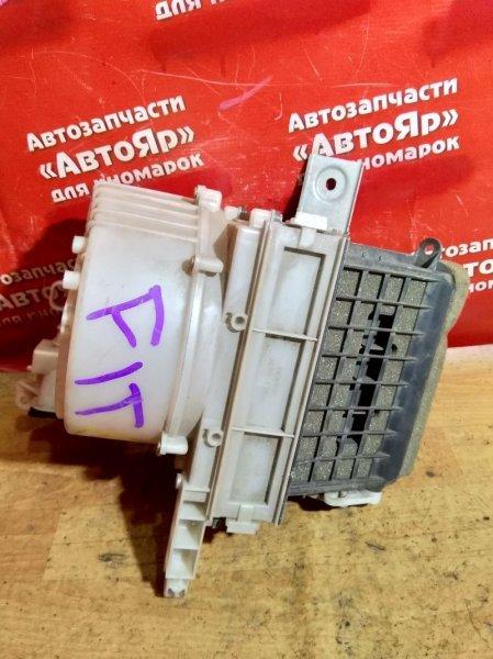 Корпус вентилятора отопителя Honda Fit GD1 L13A