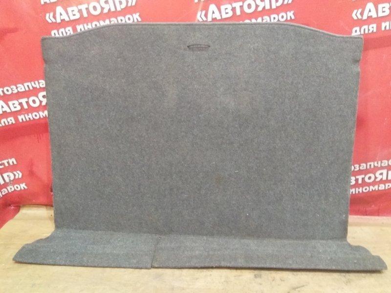 Полка багажника Honda Fit GD1 L13A