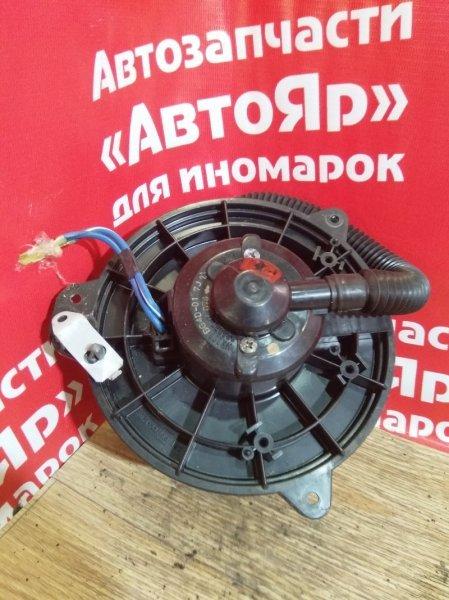 Вентилятор (мотор отопителя) Mazda Capella GFEP FS-ZE 1997.10 894000-0070