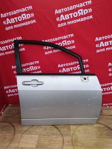 Дверь боковая Suzuki Aerio RD51S M18A 2005.08 передняя правая цена за голую.