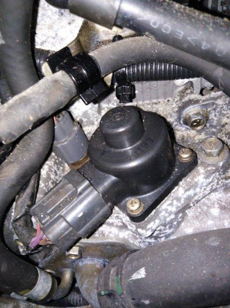 Клапан egr Nissan Tiida C11 HR15DE 2004.12