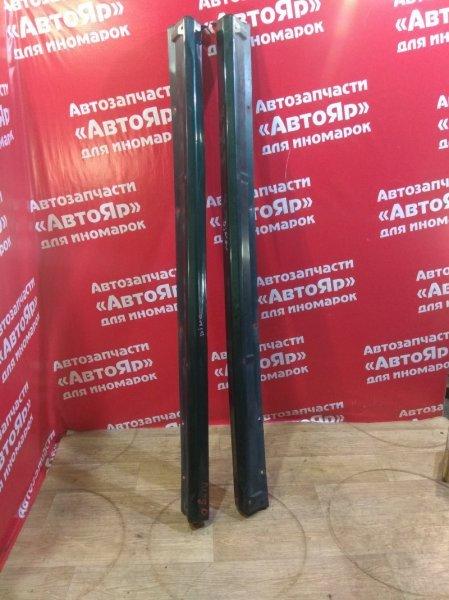 Порог Mitsubishi Dingo CQ2A 4G15 2000.02 комплект 2шт