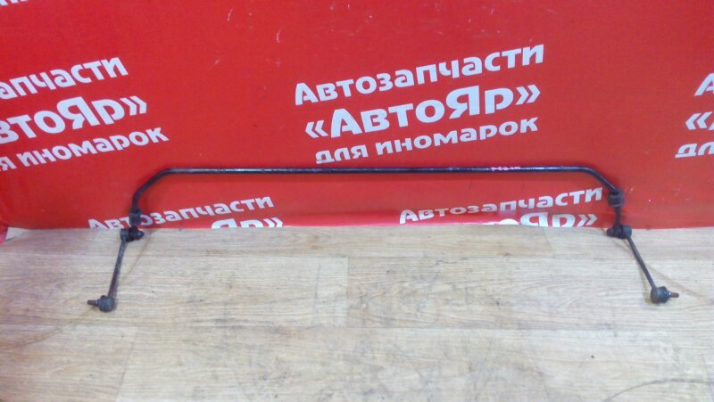 Стабилизатор Suzuki Aerio RD51S M18A 2005.08 задний линки