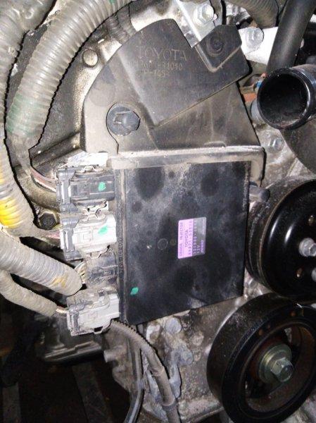 Блок управления форсунками Lexus Gs350 GRS191 2GR-FSE 2006.05 89871-53010 блок управления форсунками