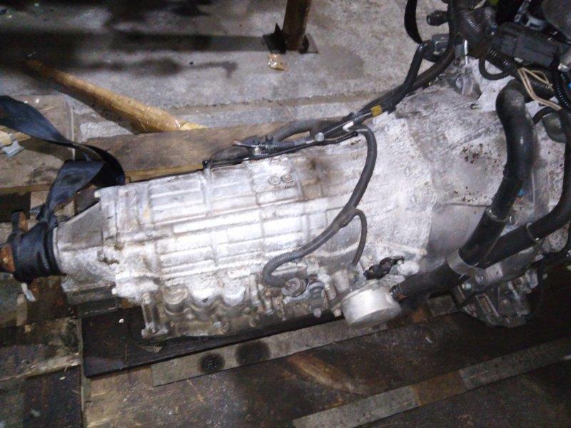 Акпп Lexus Gs350 GRS191 2GR-FSE 2006.05 A760E A02A, 35010-30A30