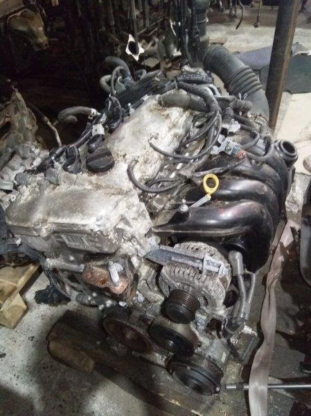 Двигатель Toyota Noah ZRR75W 3ZR-FAE 2007.09 цена без навесного и блока VALVE MATIC, 67т.км.