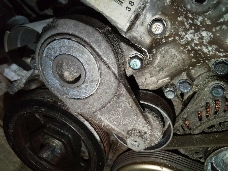 Ролик натяжной Honda Fit GE6 L13A 2008
