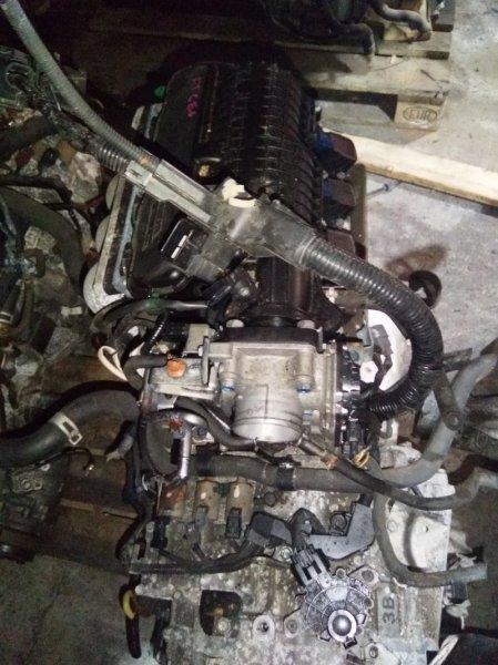 Коса двс Honda Fit GE6 L13A 2008