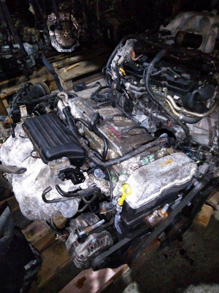 Двигатель Mazda Capella GFEP FS-ZE 1997.10 цена без навесного, 111т.км. Катушечный