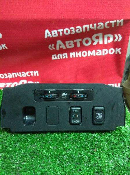 Кнопка подогрева сидений Lexus Gs350 GRS191 2GR-FSE 2006.05