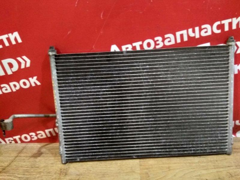Радиатор кондиционера Mazda Capella GFEP FS-ZE 1997.10