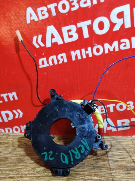 Шлейф-лента air bag Suzuki Aerio RD51S M18A 2005.08