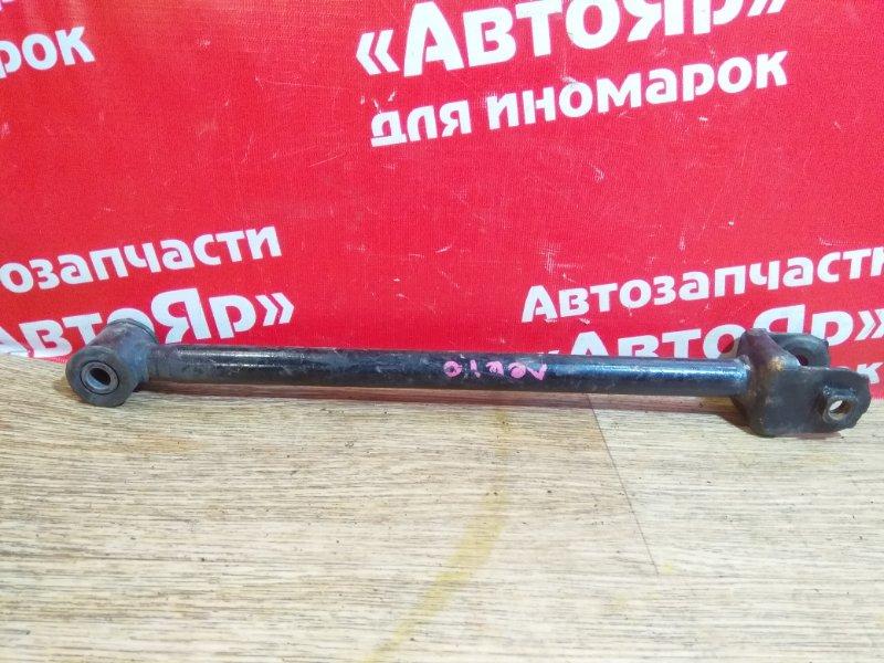Рычаг Suzuki Aerio RD51S M18A 2005.08 задний правый Поперечная с вилкой