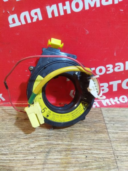Шлейф-лента air bag Toyota Mark Ii JZX115 1JZ-GE 2001.04