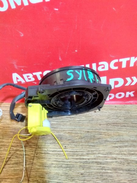Шлейф-лента air bag Nissan Bluebird Sylphy QG10 QG18DE 2004.10
