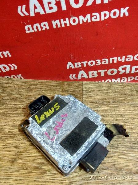 Блок управления рулевой рейкой Lexus Gs350 GRS191 2GR-FSE 2006.05 89650-30624