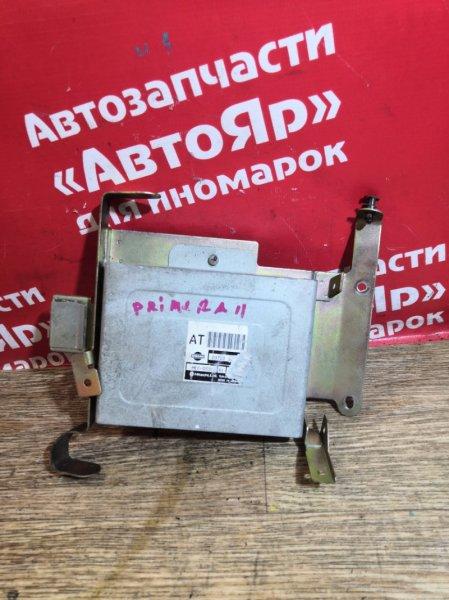Блок управления efi Nissan Primera Camino P11 SR18DE 1997.10 23710 3J115 ? по образцу