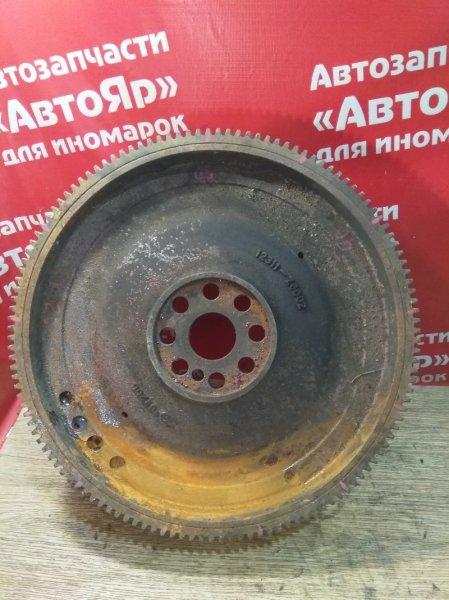 Маховик Nissan Ud MK38L GH5 2011 12311-Z6002