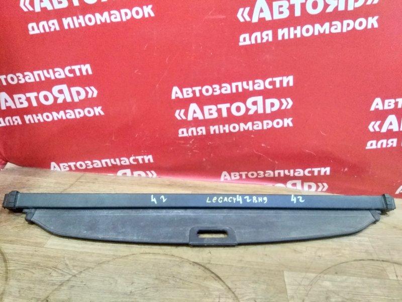 Шторка багажника Subaru Legacy BH9 EJ25