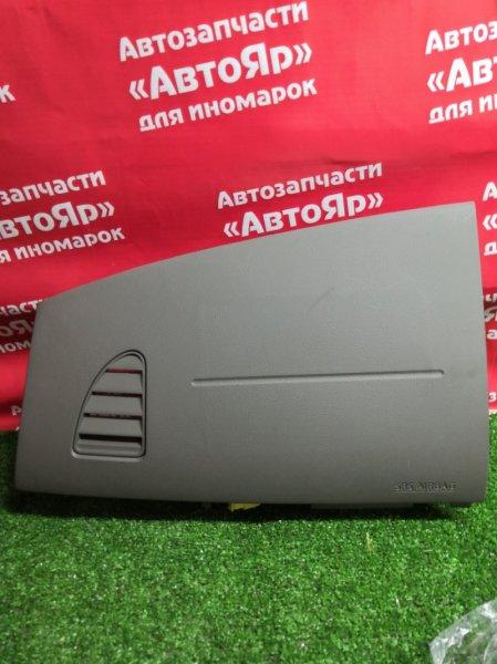 Airbag пассажирский Nissan Tiida C11 HR15DE 2004.12 с зарядом