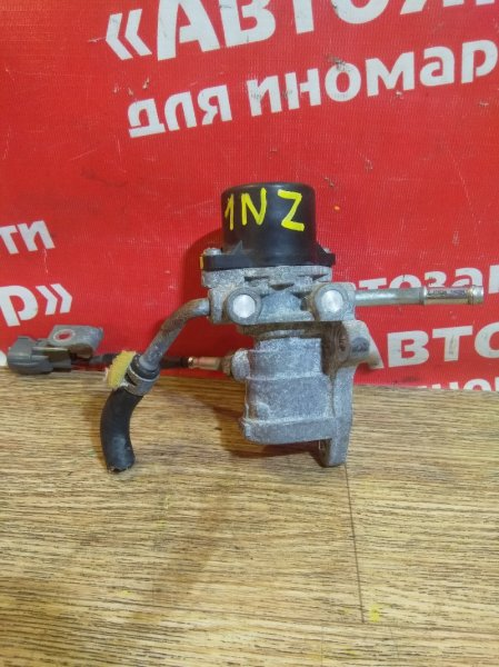 Клапан egr Toyota Corolla Fielder NZE141 1NZ-FE 2007
