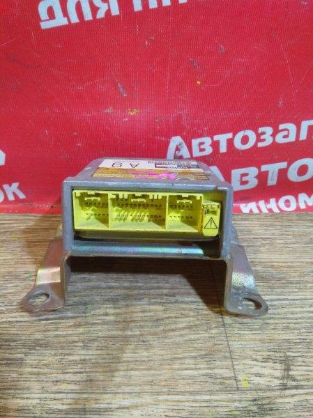 Блок управления airbag Toyota Ist NCP60 2NZ-FE 89170-52580