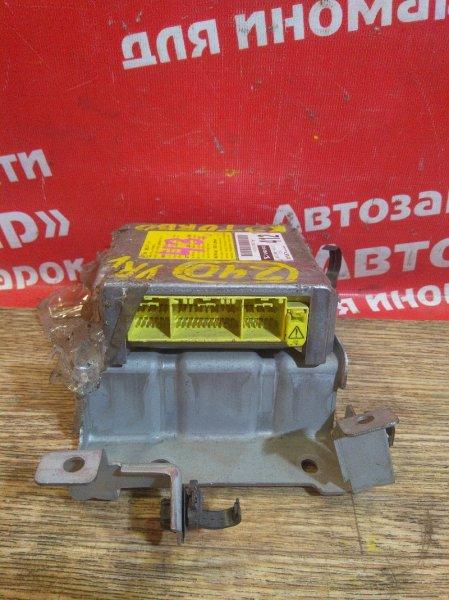 Блок управления airbag Daihatsu Yrv M200G EJ-VE 89170-97412