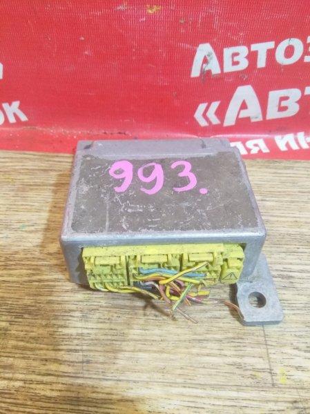 Блок управления airbag Nissan Cefiro A33 VQ20DE 28556 2Y000