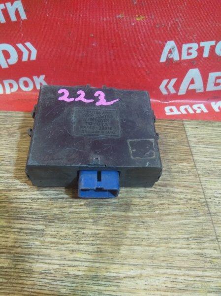 Блок управления дверьми Toyota Caldina ST210 3S-FE 89740-20010