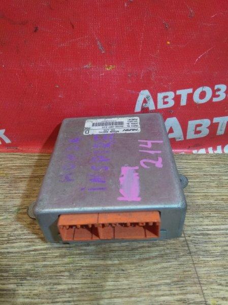 Блок управления abs Honda Inspire UA4 J25A 39790-S87-E21