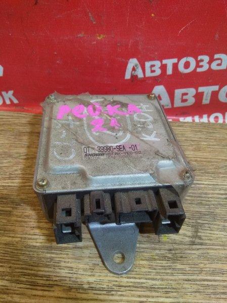 Блок управления рулевой рейкой Honda Accord CL7 K20A 39980-SEA-01