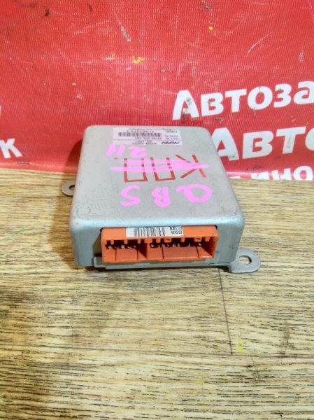 Блок управления abs Honda Accord CL3 F20B 39790-SOA-003