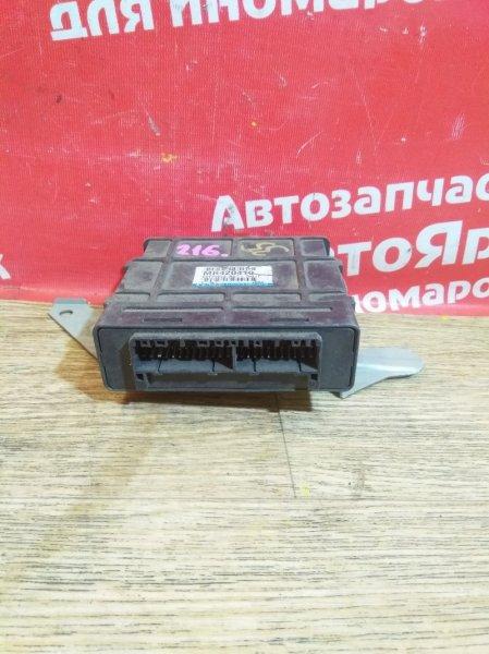Блок управления abs Mitsubishi Toppo Bj H42A 3G83 MR420419