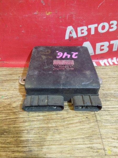 Блок управления форсунками Toyota Vista Ardeo SV50G 3S-FSE 89871-20020