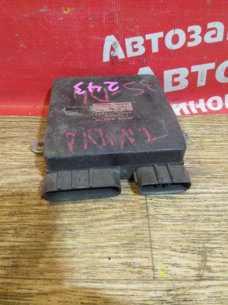 Блок управления форсунками Toyota Nadia SXN10 3S-FSE 89871-20020