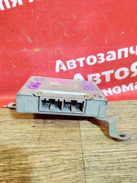 Блок переключения кпп Nissan Expert VW11 QG18DE 31036 WA002