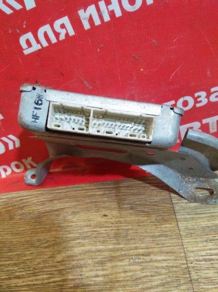 Блок управления abs Toyota Ipsum SXM10G 3S-FE 89540-44070