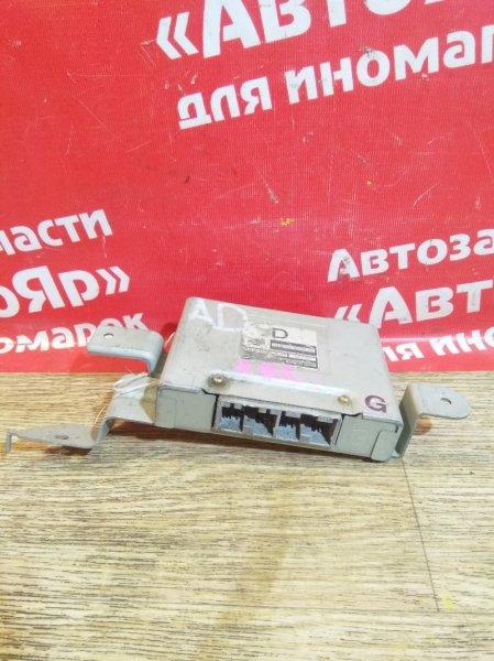Блок переключения кпп Nissan Ad VHNY11 QG18DE 31036 WD110