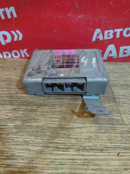 Блок переключения кпп Nissan Primera HP11 SR20DE 31036 5J005