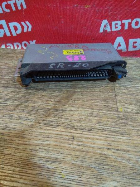 Блок управления abs Nissan Primera Camino P11 SR20DE 47850-4j700