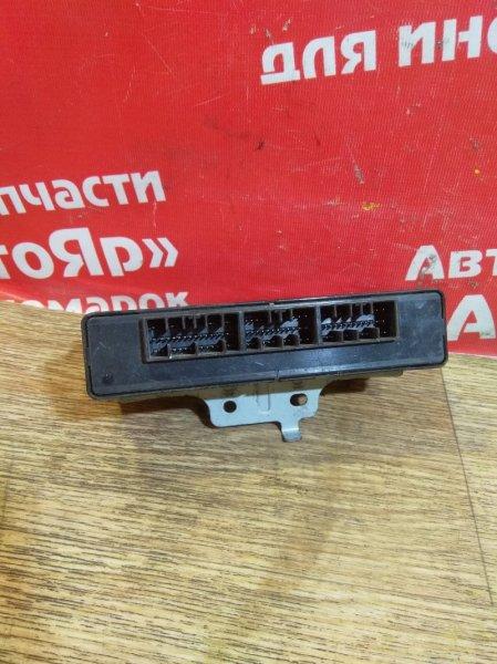 Блок переключения кпп Subaru Legacy BP5 EJ20 88281-AG160