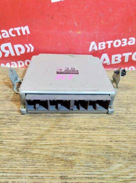 Блок управления efi Subaru Legacy BH9 EJ25 22611-AD971