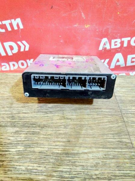 Блок переключения кпп Daihatsu Yrv M211G K3-VET 89530-97414