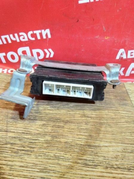 Блок управления efi Daihatsu Terios Kid J111G EF-DEM 89560-87401