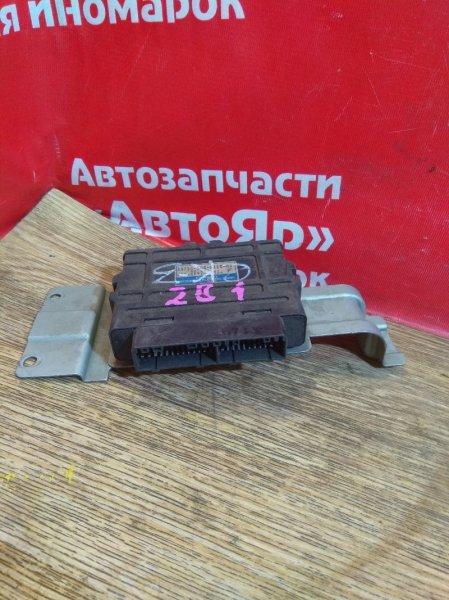 Блок управления abs Honda Civic Ferio EK3 D15B 39790-S04-9110