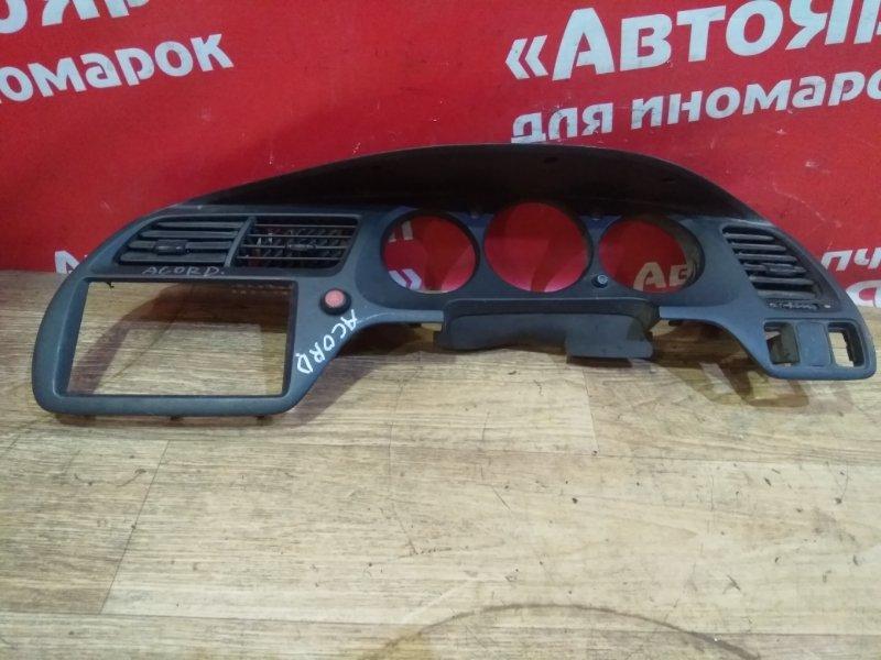 Козырек панели приборов Honda Accord CF3 F20B 77200-SOA-0130