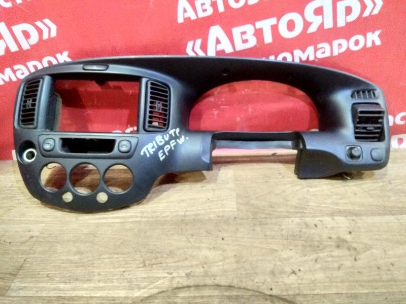 Рамка магнитофона Mazda Tribute EPFW AJ