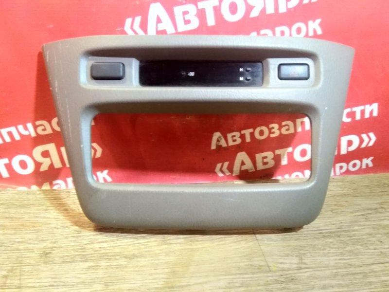 Рамка магнитофона Toyota Nadia SXN10 3S-FE 55413-41070