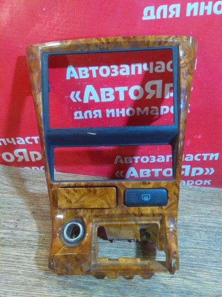 Рамка магнитофона Nissan Bluebird Sylphy QG10 QG18DE 68262-6N000